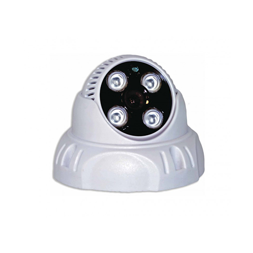 1124T 4 ARRAY LEDLİ IR DOME KAMERA