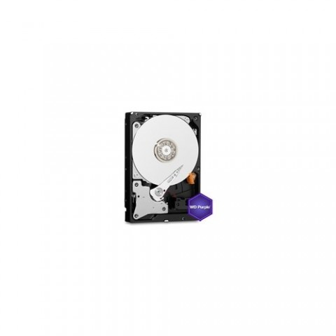 3TB WD PURPLE NVR DİSKİ 1