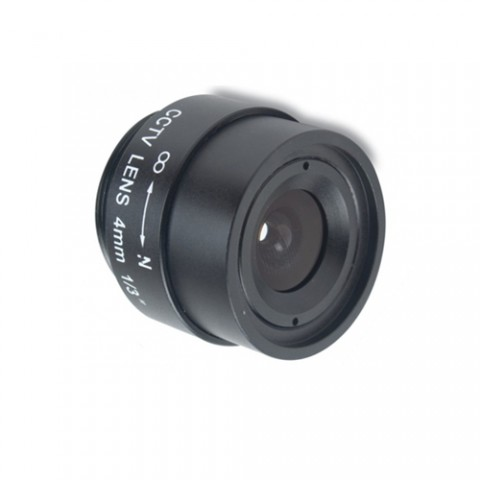 4 mm Box Kamera Lensi 1