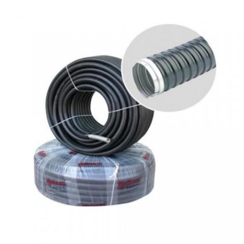 50 Metre 26'lık Plastik Spiral Boru 1