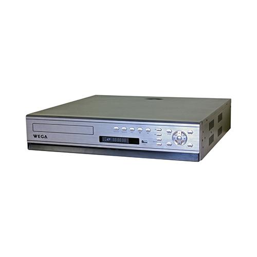 8336 32 KANAL 1080P ONVİF NVR