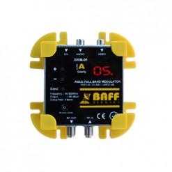 Baff BRM-01 Full Ban RF Modulatör