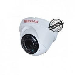 BEGAS 1810D HD 2 MP Dome IP Güvenlik Kamerası