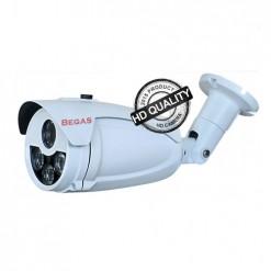 Begas 3030D HD 2.0 MP IP Güvenlik Kamerası