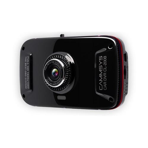 Blacksys CL-200B 2ch Araç Kamerası