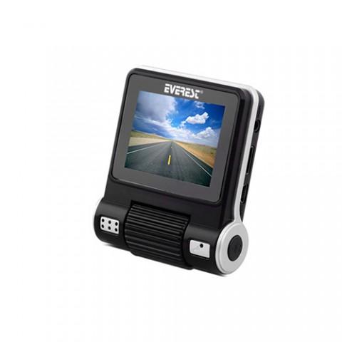 DVR-011 2 EKRAN HDMI-AV ÇIKIŞ 4 IR LED ARAÇ İÇİ KAMERA 1
