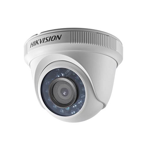 HAIKON DS-2CE56D1T-IR 2.8MM LENS 1080P HD-TVI MİNİ IR DOME KAMERA-20MT.DS-2CE56D1T-IRP ILE AYNI