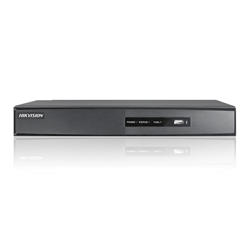 HAIKON DS-7208HWI-E2 8 KANAL VIDEO 8 SES FULL WD1 HDMI 2xSATA 2XIP KAMERA (MAX.2MP) KAYIT CİHAZI