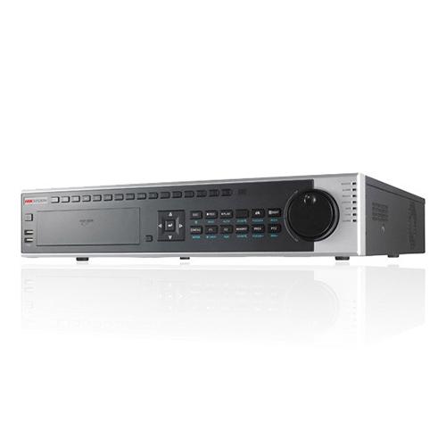 HAIKON DS-8016HFI-ST 32 KANAL(16 ANALOG+16 IP) +16 SES+16 LOOP HYBRIT HDMI 8xHDD DVR-NVR KAYIT CİHAZ