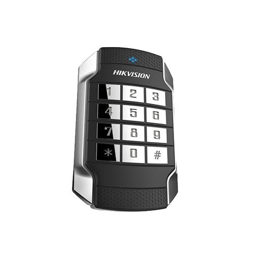 HAIKON DS-K1104MK VANDAL-PROOF MIFARE KART OKUYUCU (KEYPEDLİ)