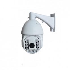 LHY 8013 1.3 MegaPixel 18x Zoom IP Speed Dome Kamera