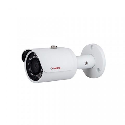 RETRO – IPC-HFW1000SP-0360B 1 MP FULL HD WATERPROOF IR BULLET IP KAMERA 1