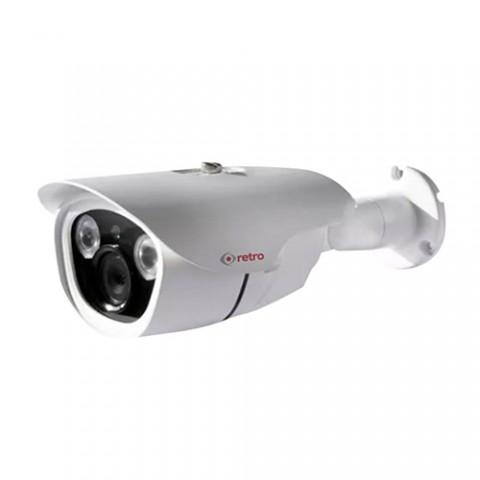 RT-5092A POE 4 MEGAPİKSEL 1080P WATERPROOF IR BULLET IP KAMERA 2