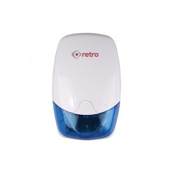 RT-1011 OUTDOOR SİREN WİTH BATTERY BLUE+ RED