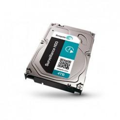 Seagate 4TB 7x24 Güvenlik Diski SV35 Serisi (ST4000VX000)