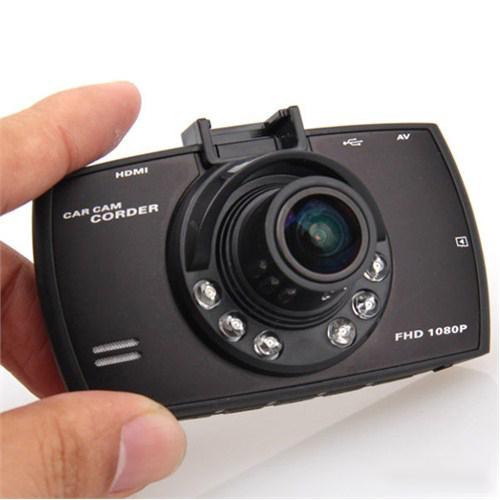 Techsmart Ghk-1017 2,7″ Ekran 1080P Full Hd Araç İçi Kamera 1