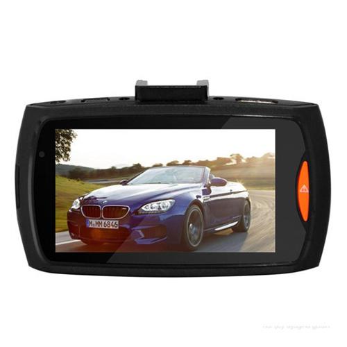 Techsmart Ghk-1017 2,7″ Ekran 1080P Full Hd Araç İçi Kamera 2
