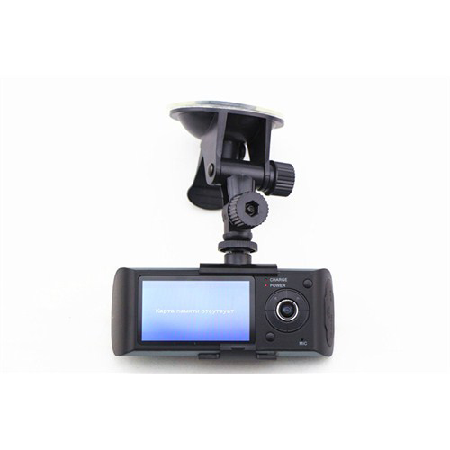 Twogo Go-3000 Çift G Sensor Dvr Camera 2