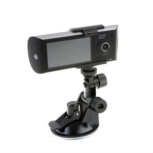 Twogo Go-3000 Çift G Sensor Dvr Camera 1
