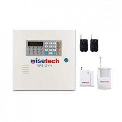 Wisetech WS 244 Alarm Paneli